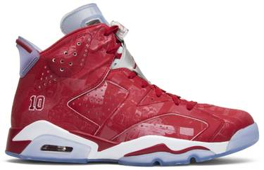 reputable site 67b5a b4c6b Air Jordan 6 Retro  Slam Dunk