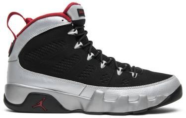 c483356a581 Air Jordan 9 Retro 'Johnny Kilroy' - Air Jordan - 302370 012   GOAT