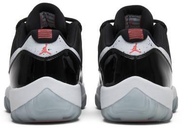size 40 2148d 06857 Air Jordan 11 Retro Low  Infrared 23
