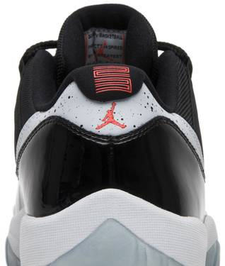 cd167ef40d88e6 Air Jordan 11 Retro Low  Infrared 23  - Air Jordan - 528895 023