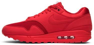 dd63627e3a Air Max 1 Premium 'Tonal Pack' - Nike - 875844 600 | GOAT