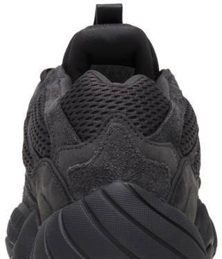 18b75169d51 Yeezy 500  Utility Black  - adidas - F36640