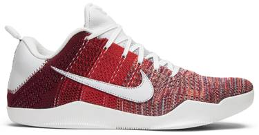 newest 1932a ac571 Kobe 11 Elite Low 4KB  Red Horse