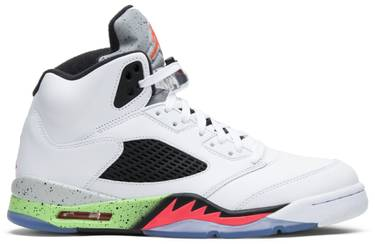 reputable site 833ce 84748 Air Jordan 5 Retro  Pro Stars