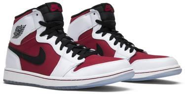 super popular a1c54 a4d13 Air Jordan 1 Retro  Carmine