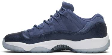 ffdc4f3bea0d4f Air Jordan 11 Retro Low GS  Blue Moon  - Air Jordan - 580521 408