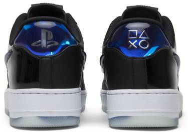 air force 1 playstation