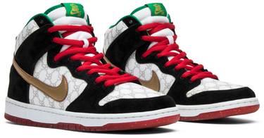 68053ec74215 Black Sheep x Dunk High SB  Paid In Full  - Nike - 313171 170