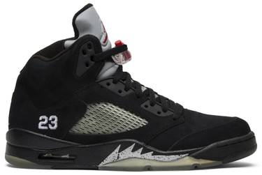 71f3ed80ab5 Air Jordan 5 Retro 'Metallic' 2011 - Air Jordan - 136027 010 | GOAT