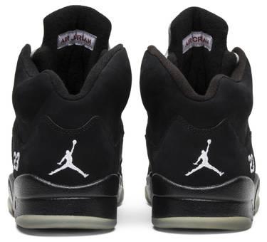 e8d80a81f62 Air Jordan 5 Retro 'Metallic' 2011 - Air Jordan - 136027 010 | GOAT