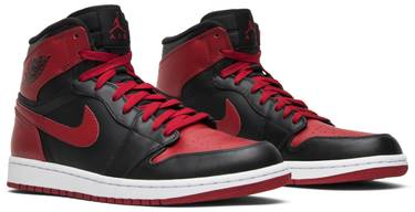 119870d089c Air Jordan 1 High Retro DMP 'Chicago Bulls'