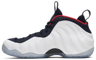 sale retailer a79b3 bdd8b Air Foamposite One PRM 'Olympic'