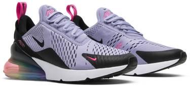 207feae4ff Air Max 270 'Be True' - Nike - AR0344 500 | GOAT