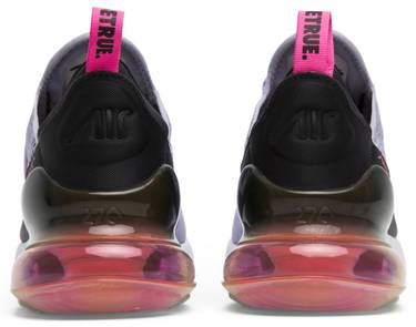 9c94665c08d54a Air Max 270  Be True  - Nike - AR0344 500