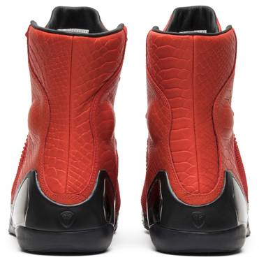 05dade674005ba Kobe 9 High KRM EXT  Red Mamba  - Nike - 716993 600