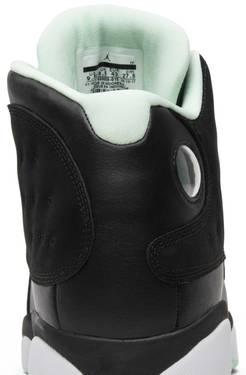 9aa795403b6 Air Jordan 13 Retro GS 'Mint Foam' - Air Jordan - 439358 015 | GOAT
