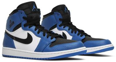timeless design d29f0 939c2 Air Jordan 1 Rare Air 'Soar Blue'