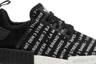 Adidas The W Stripes' 3 Nmd Geit r1 'the Brand S76519 xCwS0qI