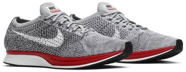 sports shoes 761cf 79513 Flyknit Racer  No Parking