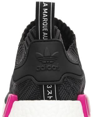 e1cd70fc23264 Wmns NMD R1 Primeknit  Shock Pink  - adidas - BB2364