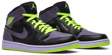 8b455c538830 Air Jordan 1 Retro  Joker  - Air Jordan - 136065 021