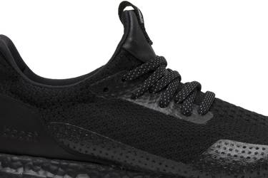 the latest ae046 b0f78 HAVEN x UltraBoost Uncaged 'Triple Black'