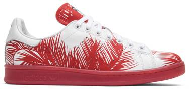 Pharrell x BBC x Stan Smith  Palm Tree Pack  - adidas - S82072  97bc624bf