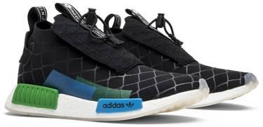 15cacadf5 Mita Sneakers x NMD TS1  Cages and Coordinates  - adidas - BC0333