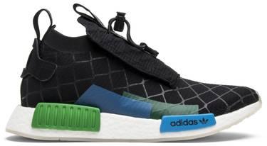 78ac3bf515b35 Mita Sneakers x NMD TS1  Cages and Coordinates  - adidas - BC0333