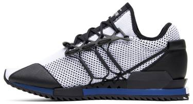 ce926f2c604cf Y-3 Harigane  White Black  - adidas - AC7193