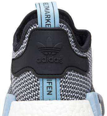 size 40 172ea 0f520 NMD_R1 'Clear Blue'