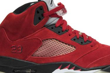 d2d0a52b1915 Air Jordan 5 Retro DMP  Raging Bull Pack  - Air Jordan - 360968 991 ...