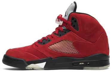buy online c8b26 118b3 Air Jordan 5 Retro DMP  Raging Bull Pack