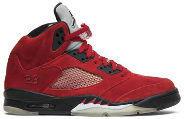buy online d4107 d8613 Air Jordan 5 Retro DMP  Raging Bull Pack