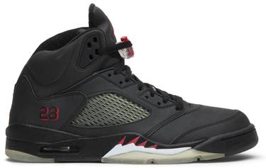buy online bad06 4a8cf Air Jordan 5 Retro DMP  Raging Bull Pack