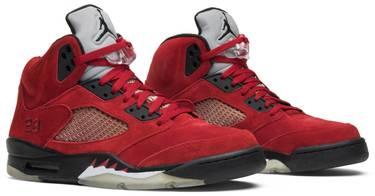 buy online 7523c 57d5c Air Jordan 5 Retro DMP  Raging Bull Pack