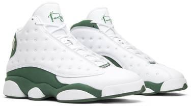 hot sale online ac128 3535a Air Jordan 13 Retro 'Ray Allen Pe'