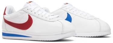 hot sale online dc9df bea01 Classic Cortez Leather QS 'Nai Ke' - Nike - 885723 164 | GOAT
