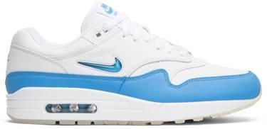 sale retailer 4cd41 15b7f Air Max 1 Premium SC Jewel  University Blue . Nike