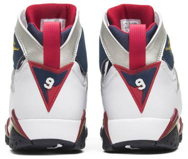0e194355dbe7 Air Jordan 7 Retro  Olympic  2004 - Air Jordan - 304775 171