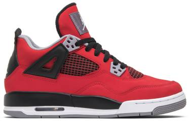 competitive price 6a120 4fe54 Air Jordan 4 Retro GS  Toro Bravo