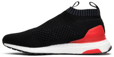 buy online 13075 ff71c Ace 16+ PureControl UltraBoost Red Limit