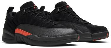 new products bdcab 79b3f Air Jordan 12 Retro Low 'Max Orange'