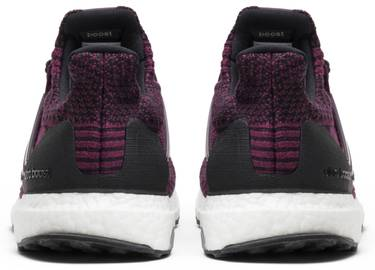 018623739 Wmns UltraBoost 3.0  Red Night  - adidas - S82058