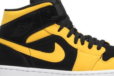 ea454fe536344a Air Jordan 1 Retro Mid  Reserve New Love  - Air Jordan - 554724 071 ...