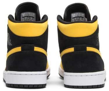 899de232a94 Air Jordan 1 Retro Mid 'Reserve New Love' - Air Jordan - 554724 071 ...