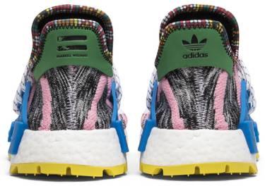 6e15ff07feb03 Pharrell x NMD Human Race Trail  Solar Pack  - adidas - BB9531