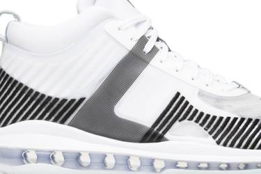 62d1df6e4956 John Elliott x LeBron Icon QS  White . John Elliott teamed up with Nike ...