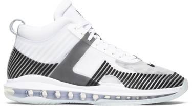 a9eb20df98c John Elliott x LeBron Icon QS  White  - Nike - AQ0114 100
