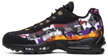 best service 7d827 2cef5 Air Max 95 'ERDL Party'